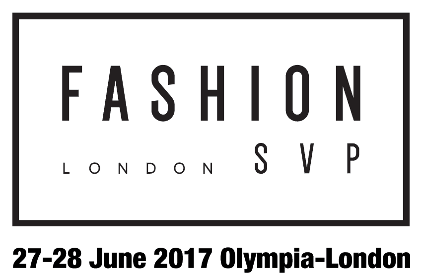 The Fashion Trade Show - 27-28 June 2017 - Olympia - London