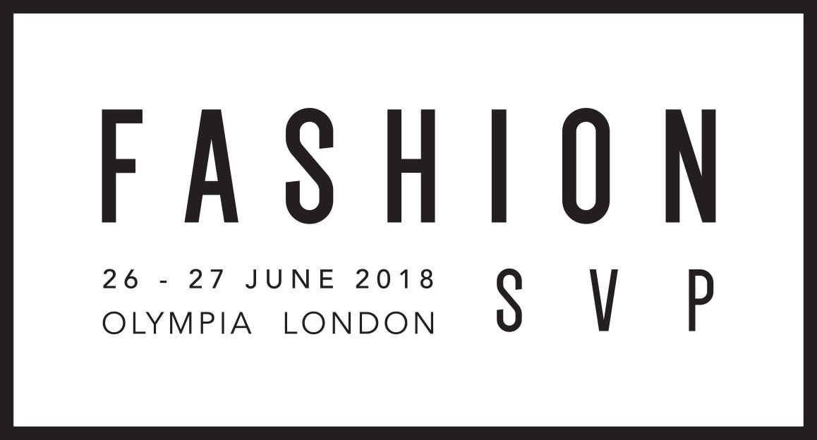 The Fashion Trade Show - Next show: 16-17 January 2018 - Olympia - London