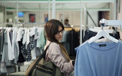 Sourcing new garments? Why you need to attend Fashion SVP