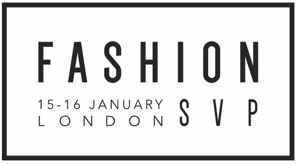 The Fashion Trade Show - 15th-16th January 2019 - Olympia - London
